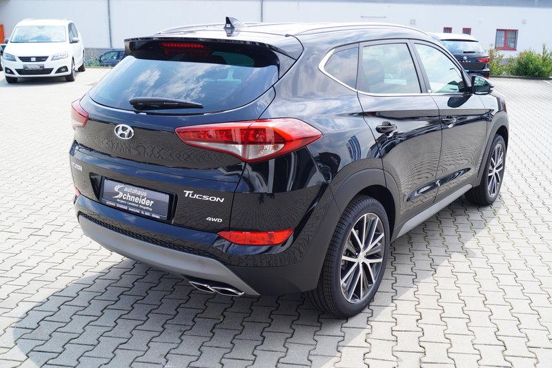 Hyundai Tucson Passion : hyundai tucson 2 0 crdi passion plus 4wd vorf hrwagen gel ndewagen suv 697035 ~ Aude.kayakingforconservation.com Haus und Dekorationen