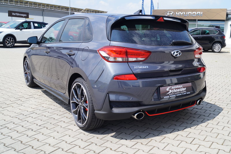 i30 N 2.0 T-GDI Performance / LED / Navi / Panoramadach /
