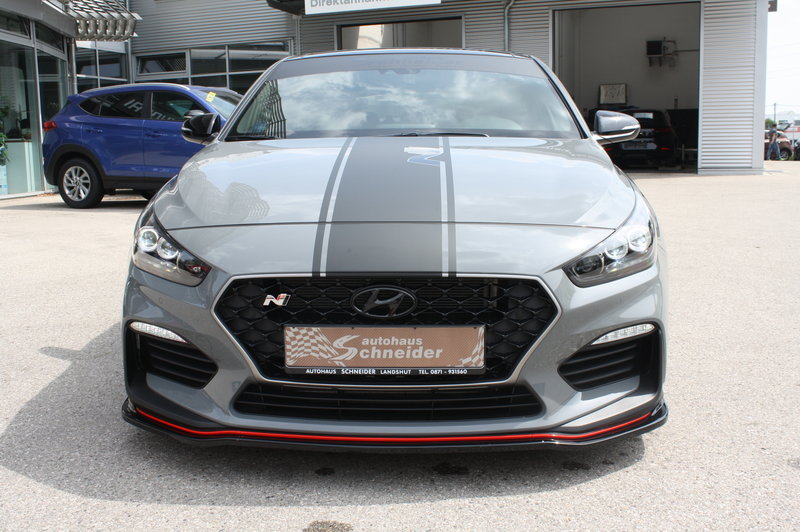 Fastback i30_N-ST 2.0 T-GDI Sondermodell Performance1 of 10