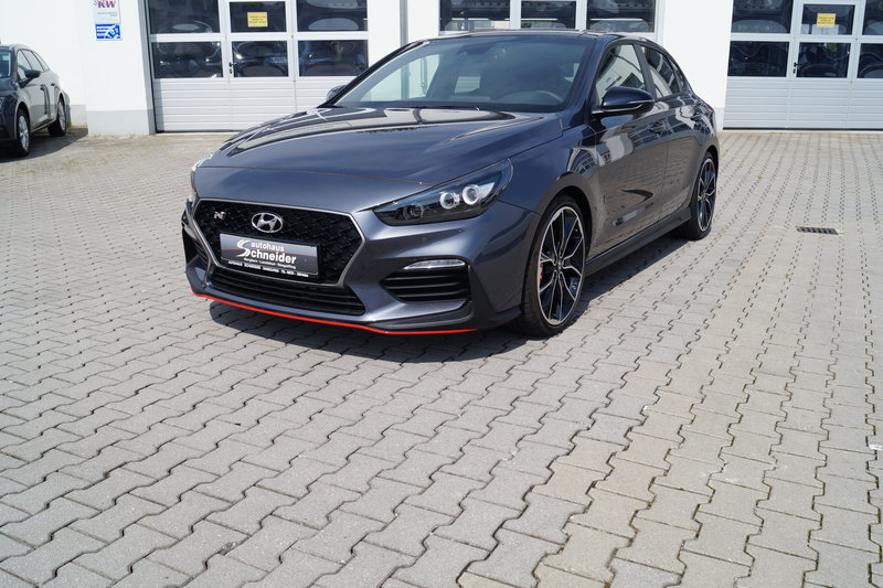 i30N NEW Fastback Performance 2.0 T-GDI MJ20 / NAVI / PANO / LED