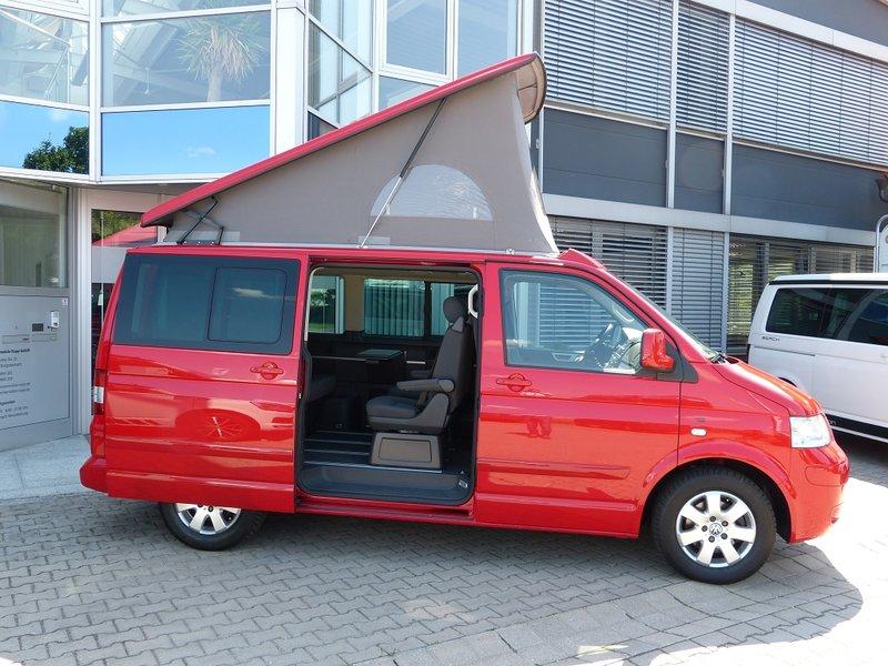 vw t5 multivan comfortl aufstelldach gebrauchtwagen bus 506114. Black Bedroom Furniture Sets. Home Design Ideas