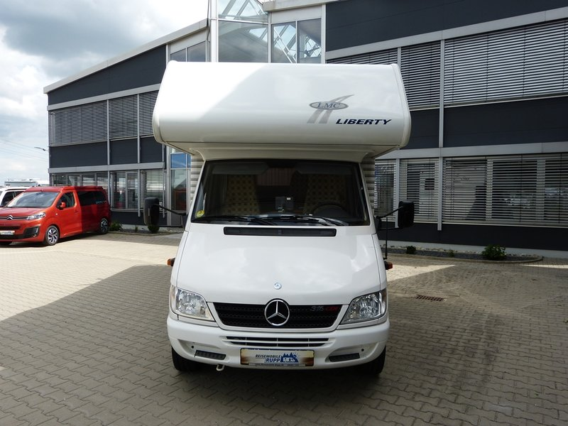 Liberty 6805 G Mercedes 115 KW