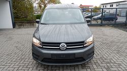 CADDY 1.4TSI WLTP PDC|SHZ|CONNECT|2SCHIEBETÜR