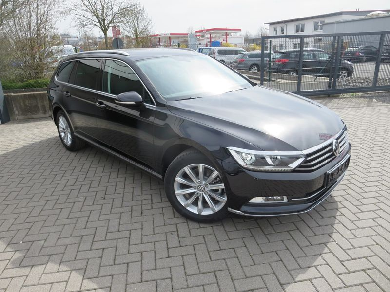 PASSAT 1.4 TSI ACT BMT DSG HIGHLINE ACC|LED|ASSIST|NAVI