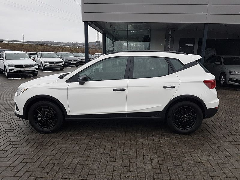 ARONA 1.0TSI REFERENCE PLUS PDC|MFL|SHZ|CONNECT