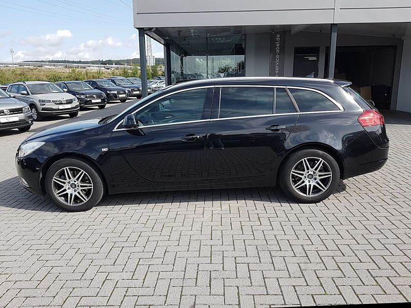 Insignia A Sports Tourer Edition