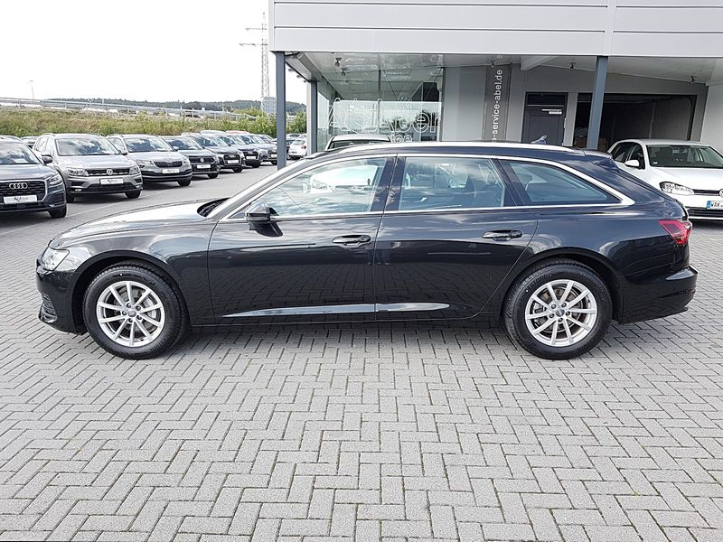 A6 AVANT 40 TDI S TRONIC LED|ASSIST|neues Modell|NP58TE