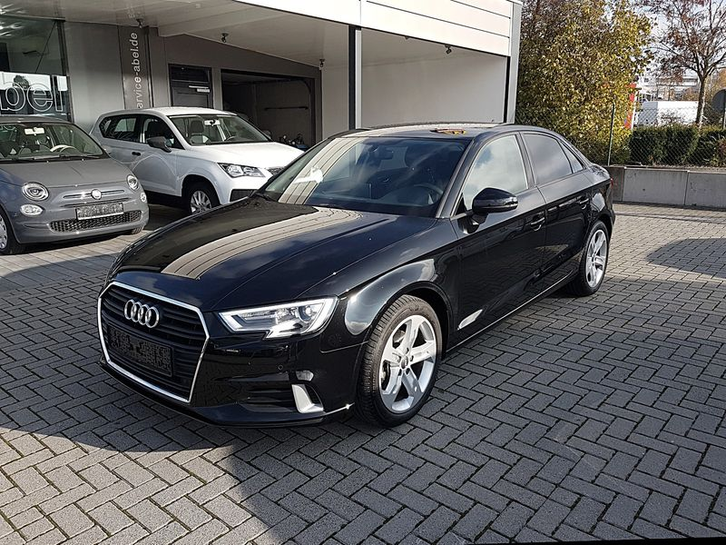 A3 1.6TDI LIMOUSINE SPORT CONNECT|BUSINESS|NP37T¤