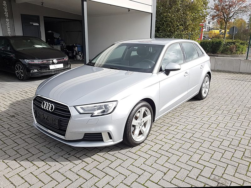 A3 SPORTBACK 35 TFSI SPORT CONNECT|ASSIST|NP37T¤