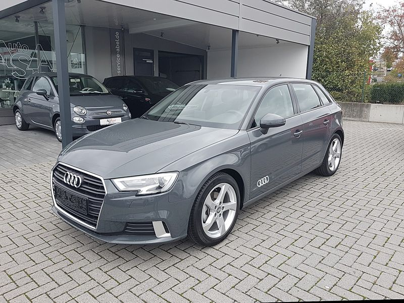 A3 SPORTBACK 35 TFSI SPORT CONNECT|LED|NP37T¤