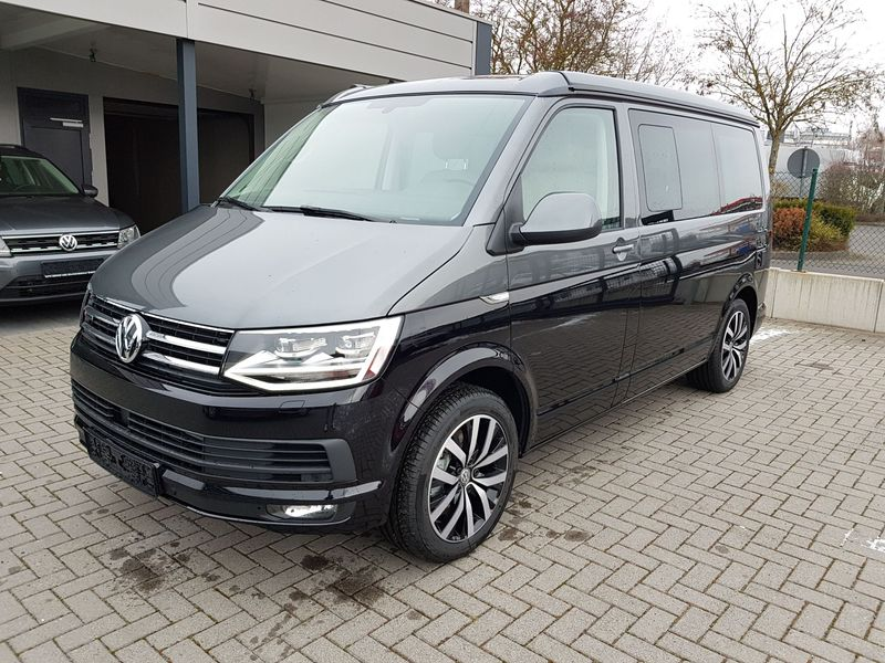 T6 CALIFORNIA 2.0TDI DSG 4MOTION OCEAN BICOLOUR Top!!!