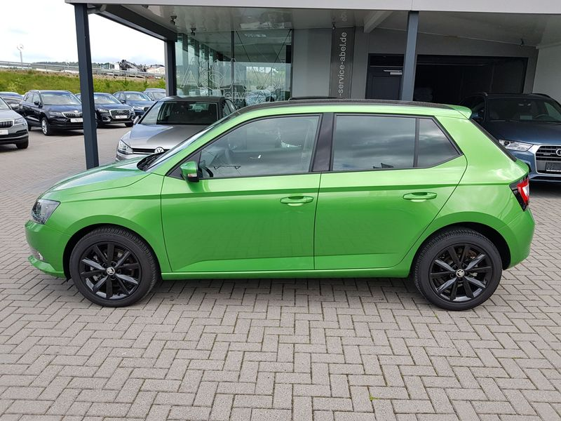 FABIA 1.0TSI MONTE CARLO ADVANCED PLUS NAVI|LINK|PANO