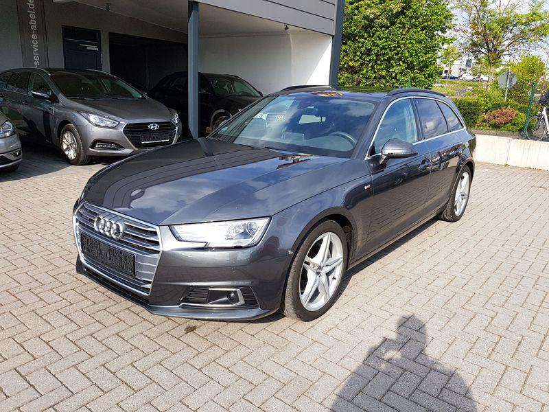 Audi Günstig Kaufen Audi Sofort Lieferbar