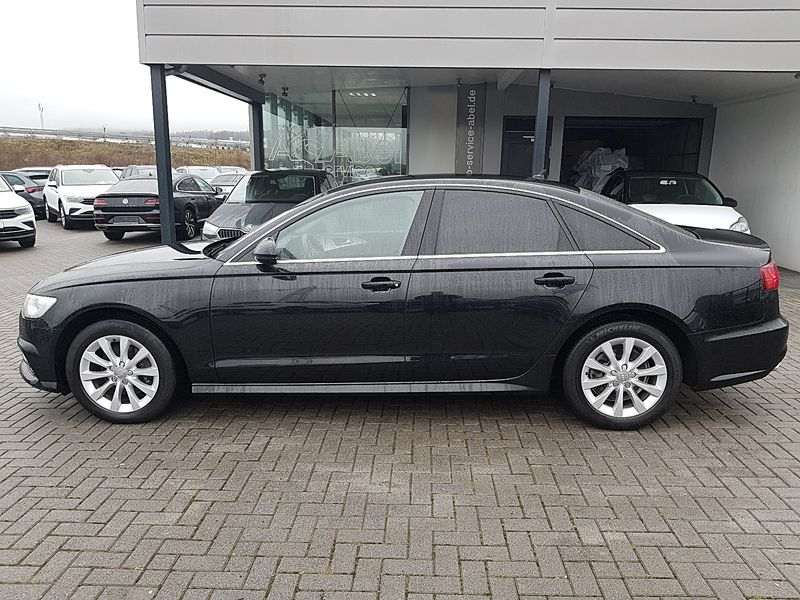 A6 2.0TDI S TRONIC MMIgroß|MILANO|PRIVACY|ASSIST|NP57TE