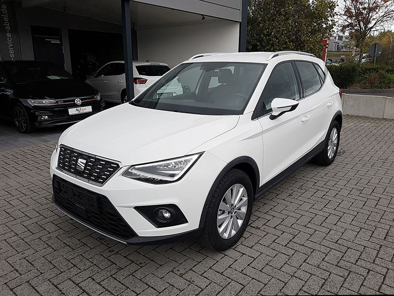 ARONA 1.6TDI XCELLENCE ACC|BEATS|CONNECT|-34%