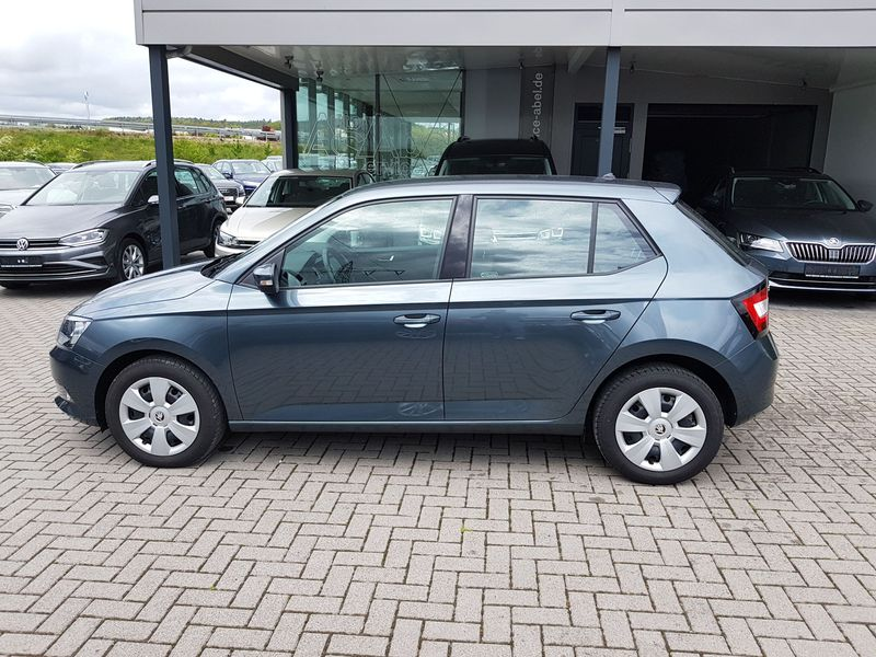 FABIA 1.0TSI AMBITION PLUS PDC|MFA|NSW|MAL|