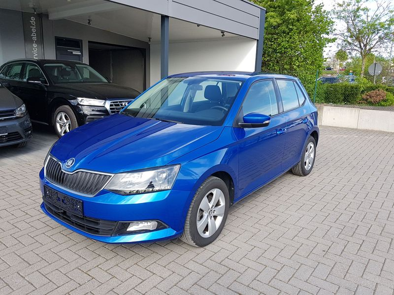 FABIA 1.0TSI STYLE EDITION LED|PDC|SOUND|CONNECT|