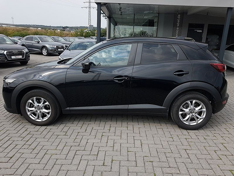 CX-3 SKYACTIV Exclusive-Line