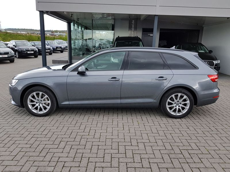 A4 2.0TDI QUATTRO S TRONIC ACC|ASSIST|STHZ|VIRTUAL