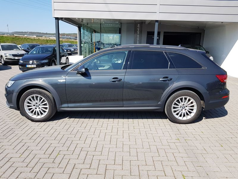 A4 ALLROAD 2.0TDI ACC|PANOD|VIRTUAL|ASSIST|SPORTSITZ