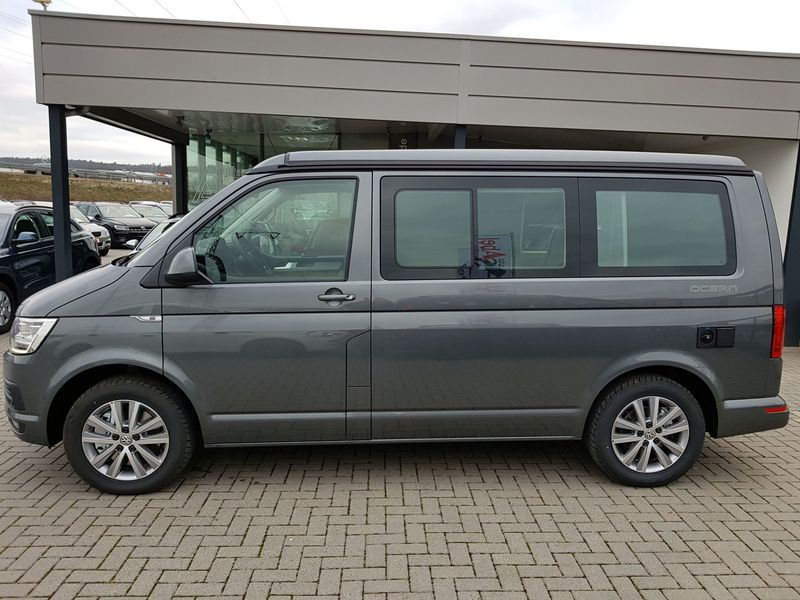 T6 CALIFORNIA 2.0TDI DSG WLTP 4MOT OCEAN TOP OPTION