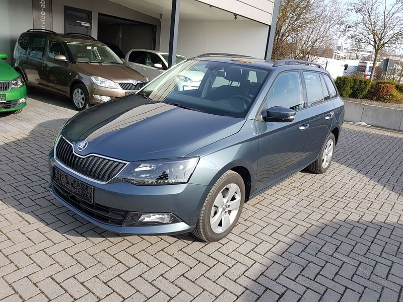 FABIA 1.0TSI STYLE PLUS KESSY|LED|PDC|SHZ|CONNECT