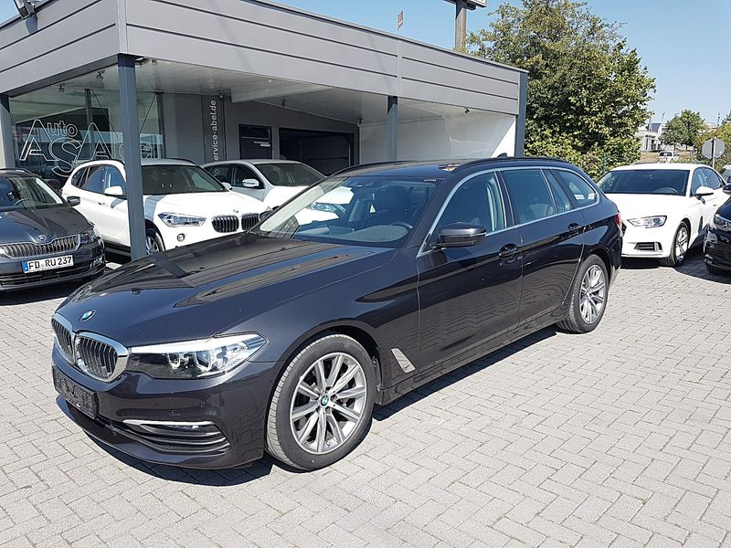 530d xDrive BUSINESS|AHK|ASSISTplus|CONNECT|SOUND