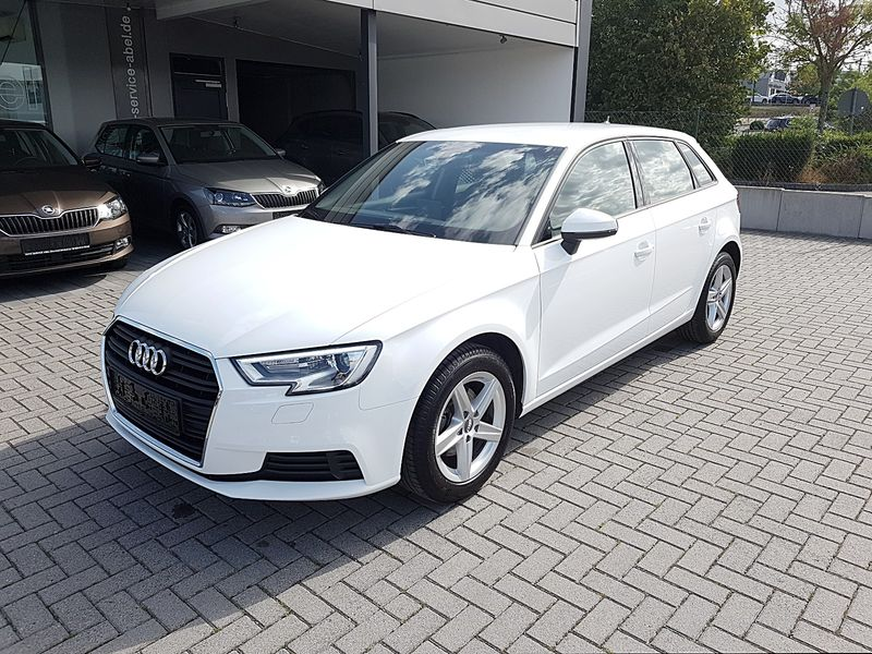 A3 SPORTBACK 30 TFSI CONNECT|ASSIST|LED|PDC|NP31TE