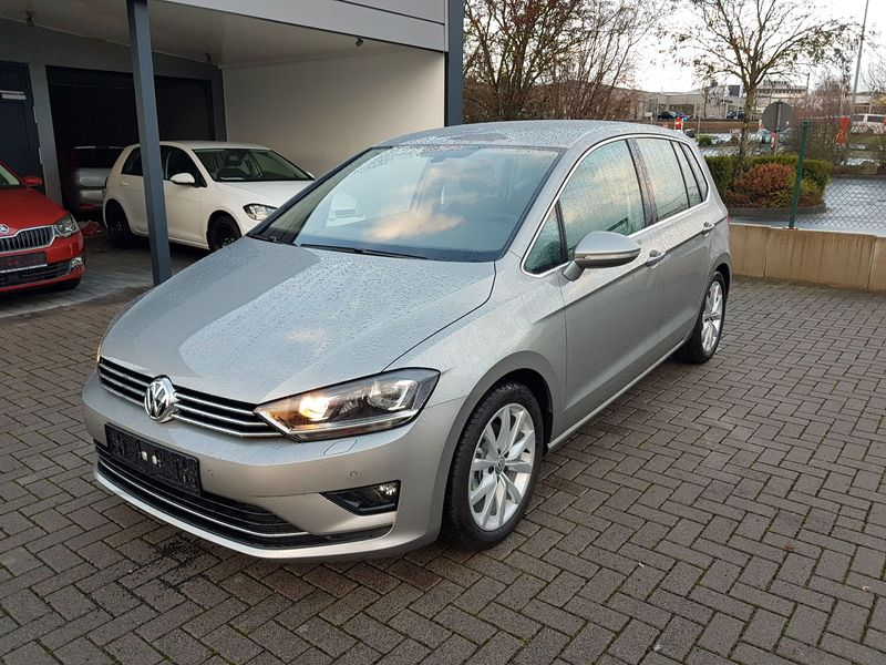 GOLF SPORTSVAN 1.4TSI HIGHLINE