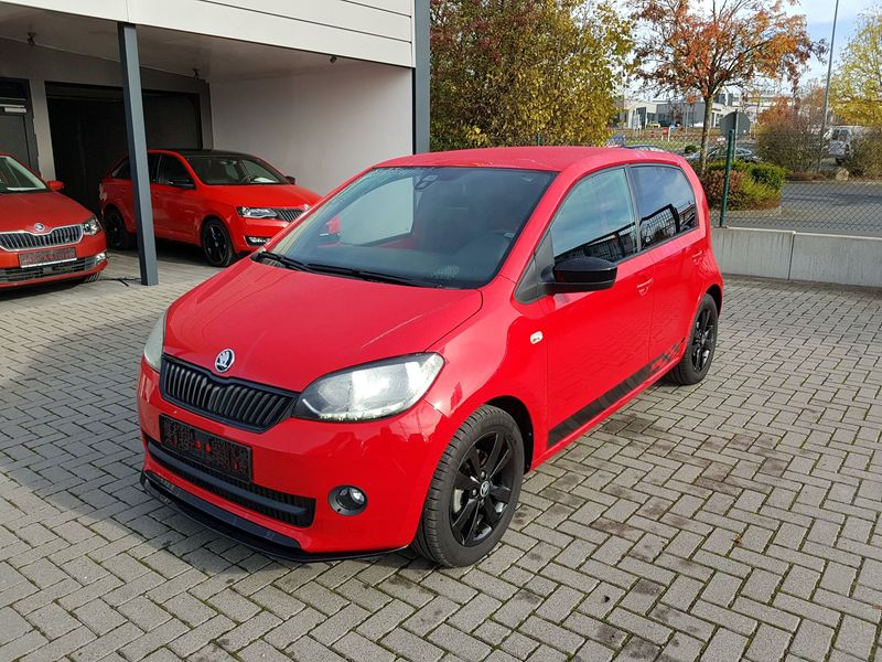 CITIGO 1.0 MONTE CARLO PLUS PDC|SHZ|SUNSET|