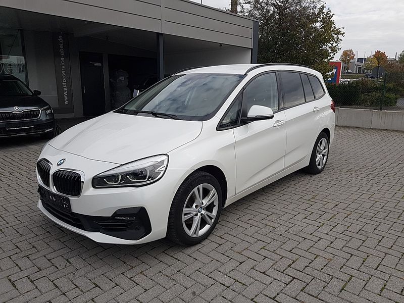 216i Gran Tourer SPORT LINE LED|ASSIST|BUSINESS+|