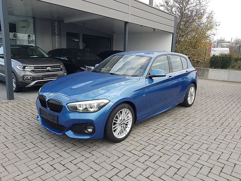 116i M SPORT EDITION SHADOW BUSINESS ASSIST