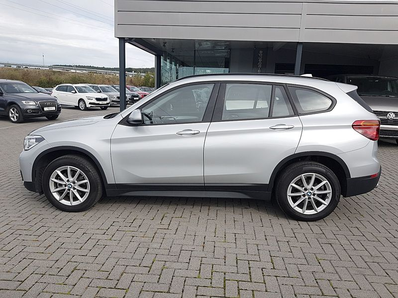 X1 xDrive18d ADVANTAGE BUSINESS ASSIST
