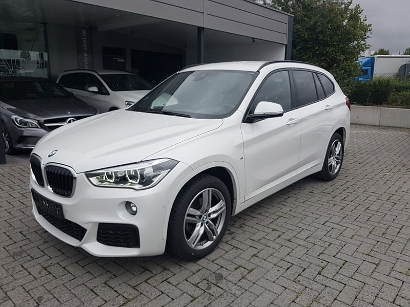 X1 xDrive18d M SPORT|BUSINESS|ASSIST|SHZ|NAVI