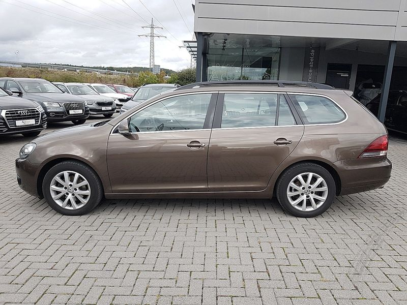 GOLF 1.2TSI COMFORTLINE STHZ|2PDC|BUSINESS