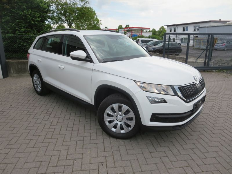 KODIAQ 1.4 TSI ACTIVE PLUS OPTIMUM|PDC|SHZ|MFL|TEL