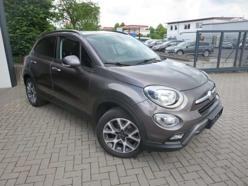 500X 1.4 MULTIAIR AUTOMATIK 4WD CROSS