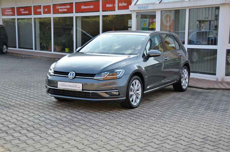 Golf Maraton 1.0 TSI 110 PS LED PDC Sitzhzg ACC