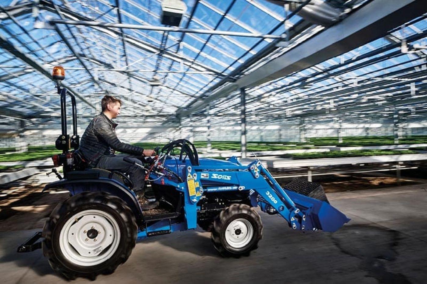 Deutschland traktoren autoscout24 Landmaschinen gebraucht