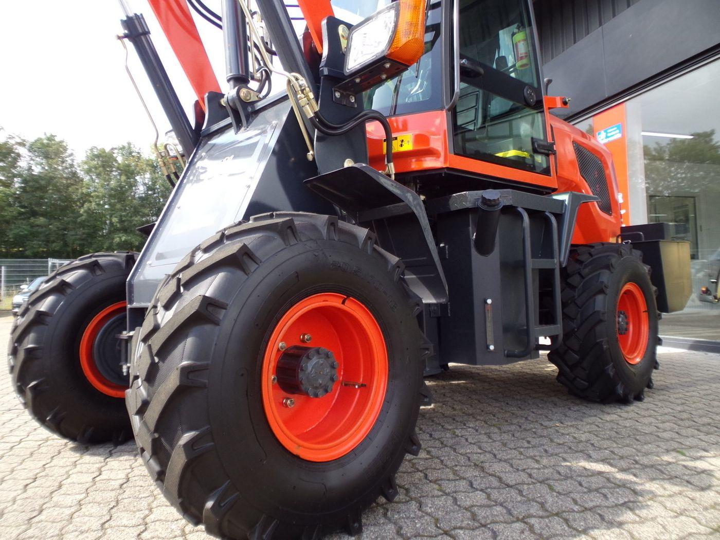 Deutschland traktoren autoscout24 Kommunal/Sonderfahrzeuge gebraucht