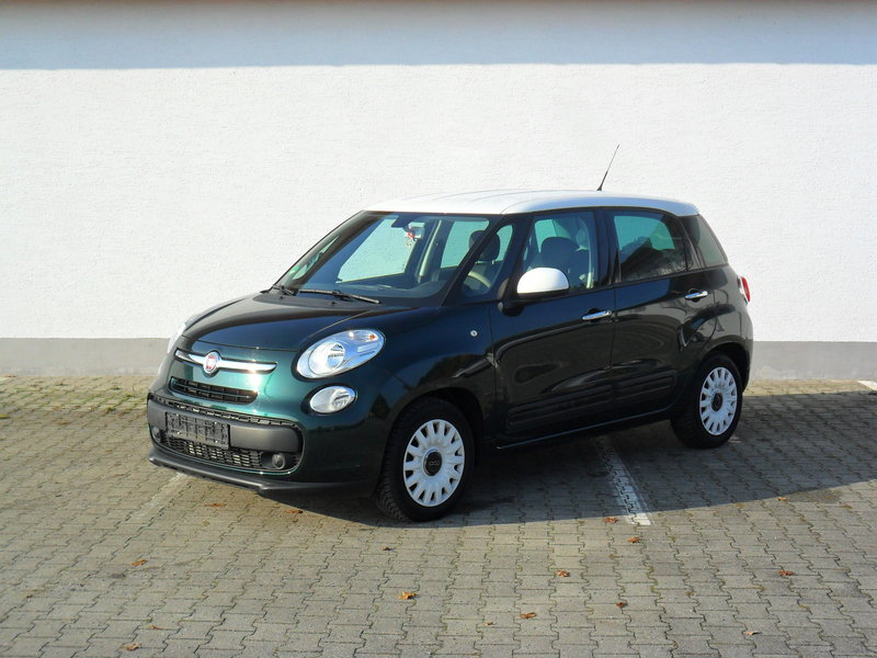 500L Easy 1.6 16V Multijet 77KW (105PS)