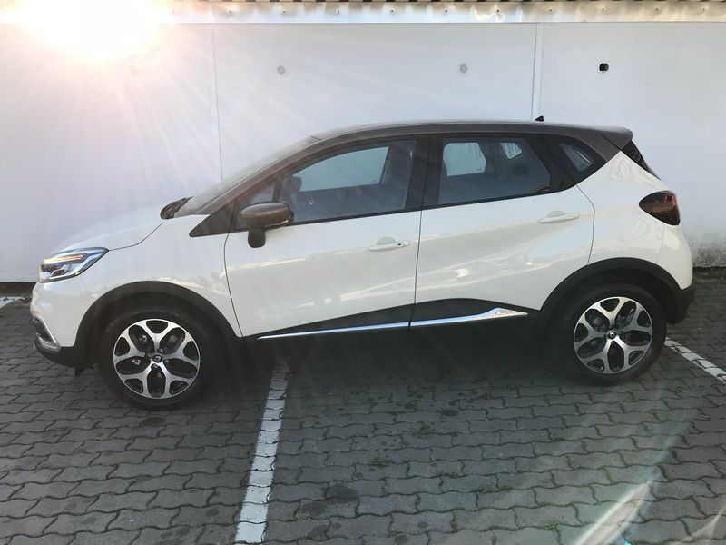 Captur Intens 120 TCE LED, Navi, PDC, Kamera