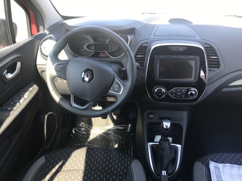 Captur 130 TCE GFP INTENS