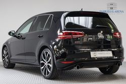 Golf VII GTI Performance DSG Dynaudio SHZ ACC