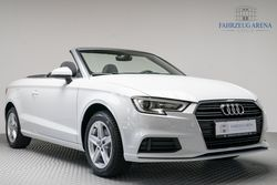 A3 1.5 TFSI Cabriolet S-tronic Tempomat PDC
