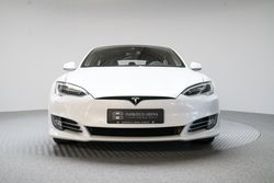 Model S P90DL Ludicrous Speed SUPERCHARGER FREI