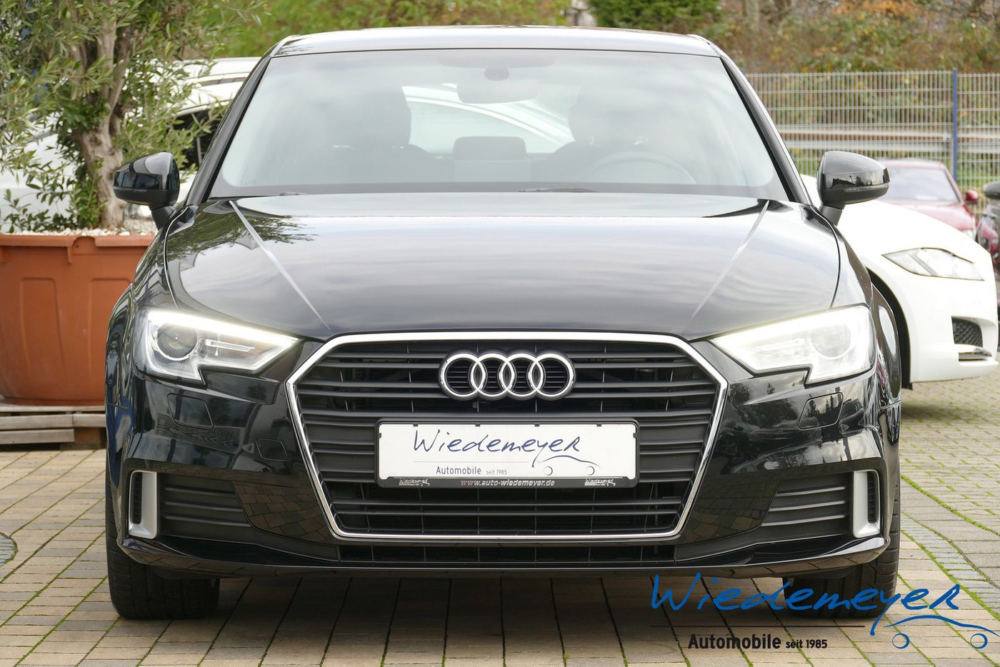 audi a3 1 6 tdi sportback sport s tronic gebrauchtwagen. Black Bedroom Furniture Sets. Home Design Ideas