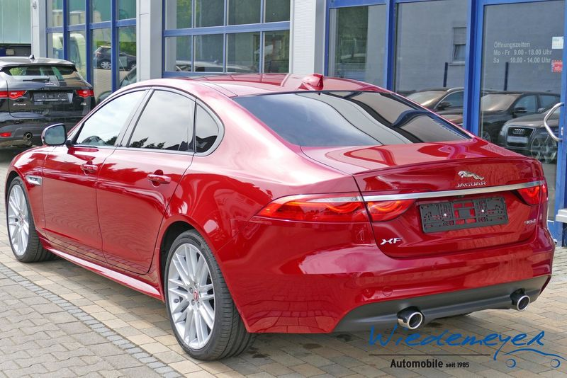 XF R-Sport UPE 82.300 Euro