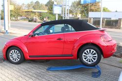 Beetle Cabriolet  BMT/Start-Stopp