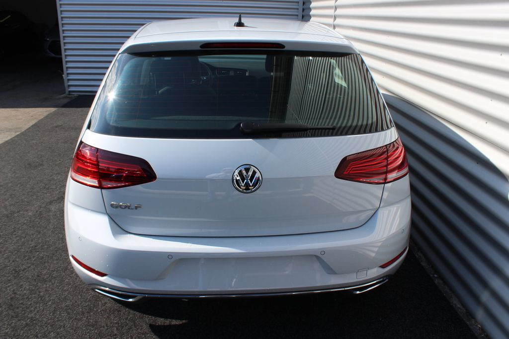 Golf VII Lim 1.5l TSI Highline BMT/ APP Connect